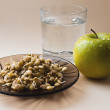 Healthy eating — Stock Photo #5234351