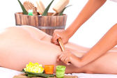 Spa treatament — Stock Photo
