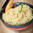 Chinese noodle — Stock Photo