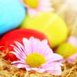 Royalty-Free Stock Photo: Decorative Easter eggs