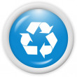 Stock Photo: Recycle icon