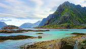 Norway Fjords — Stock Photo