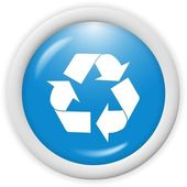 Recycle icon — Stockfoto