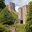 Stock Photo: Arundel castle in west sussex