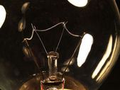 Filament bulbs — Stock Photo