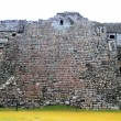 Stock Photo: Deer temple Chichen ItzMayMexico Yucatan