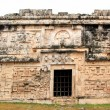 Chichen Itza nun grouping Las Monjas Mayan Mexico — Stock Photo