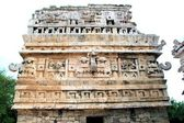 Chichen Itza The Church Mayan temple Mexico — Stock Photo