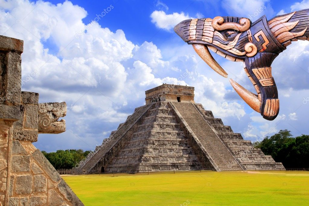 Mayan Art in Stone - Jewelry - Necklaces and Rings
