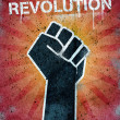 Revolution — Stock Photo