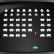 Space Invaders — Stock Photo #5140918