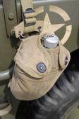 Usa wojskowej dynia — Zdjęcie stockowe