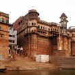 Varanasi. — Stock Photo #5335542