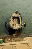 Old boat — ストック写真