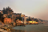 Varanasi. — Stock Photo