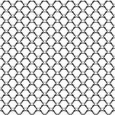 Chain link — Stock Vector