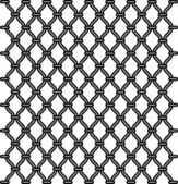 Fence texture — Stock Vector