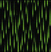 Matrix texture — Stock Vector