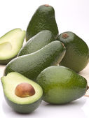 Avocados — Stock Photo