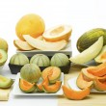 Cantaloupe Melon — Stock Photo #5171915