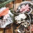 Fresh Fish — Stock Photo #5300913