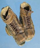 кроссовки — Стоковое фото