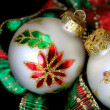 Christmas Decorations — Stock Photo #5213833