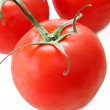 Tomatoe's — Stock Photo