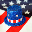 Stockfoto: Fourth of July