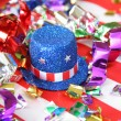 Stockfoto: July Fourth