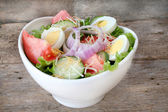 House Salad — Stock Photo