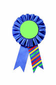 Winners Ribbon — Stock Photo