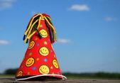 Birthday Hat — Stock Photo