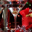 Martini Cocktail — Stock Photo #5257301