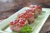 MeatLoaf #2 — Stock Photo