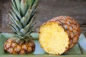 Ananas frais — Photo