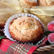 Cinnamon Muffins #2 — Stock Photo #5308108