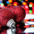 Christmas Decorations — Stock Photo #5308117
