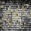 Stock Photo: Tiled wall