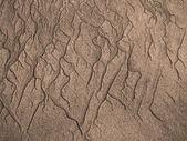 Sand veins — Stock Photo