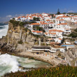 Stock Photo: Azenhas do mar