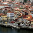 Downtown area of Porto — Stock Photo #5224318