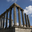 Temple of Diana — Stock Photo #5225710