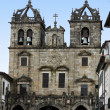 Cathedral of Braga — Stock Photo