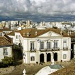 Stock Photo: Cityhall of Faro