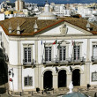 Cityhall of Faro — Stock Photo