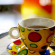 A cup of tea - Stockfoto