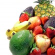 Pile of Fruit — Stock Photo