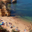 Ponta da Piedade V — Stock Photo