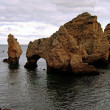 Ponta da Piedade — Stock Photo #5247966